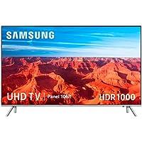 Samsung UE82MU7005, Tv led 82 uhd 4k, hdr 1000, smart tv wi-fi