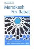 Marrakesh, Fez, Rabat by Barnaby Rogerson (2000-10-01)