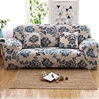 Home Decor,Sofa Cover Seater for Three,Multi Color