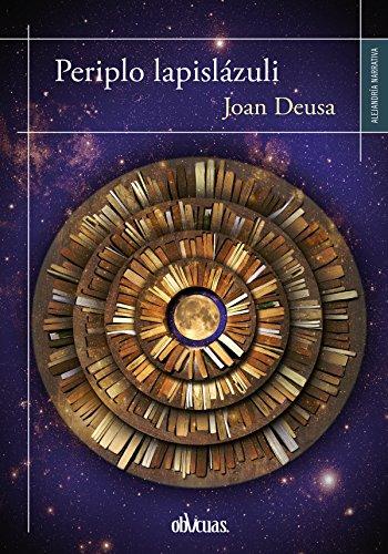 Periplo lapislázuli por Joan Deusa