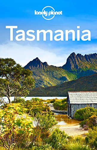 lonely-planet-tasmania-travel-guide
