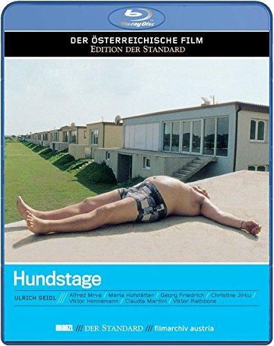Dog Days (2001) ( Hundstage ) (Blu-Ray)