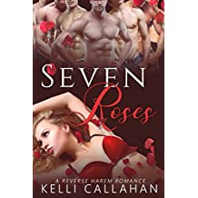 Seven Roses: Reverse Harem Romance (Haremworld Book 2) (English Edition)