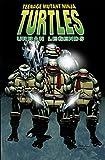 Teenage Mutant Ninja Turtles: Urban Legends, Vol. 1