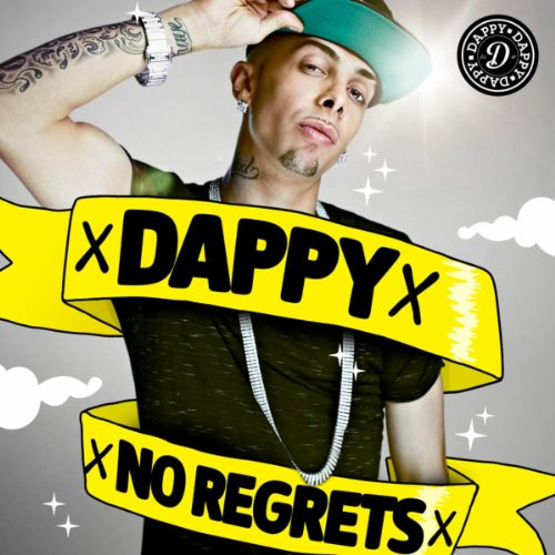 No Regrets [Explicit] (Explici...