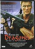 Juego De Dragones [DVD]