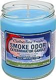 Smoke Odor Exterminator 13oz Jar Candle ...