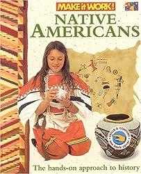 Native Americans (Make it Work! History)