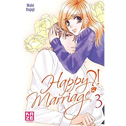 Happy Marriage ?! T03