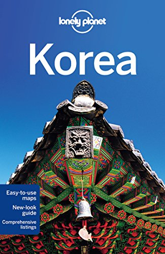 Guía Korea 9 (Travel Guide)