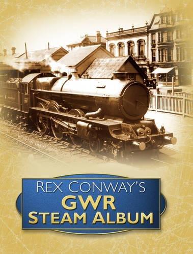 Rex Conway's Great Western Album