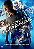 #9: Project Almanac