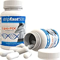 Weight Loss Pills Fat Burners For Men & Women (Work Quicker Than Raspberry Ketones, Green Coffee Bean, T5, T6, Detox Tablets), Strong Slimming Diet Supplement, Lose Weight Fast, Best Pre-Workout Energy Boost, 100% GUARANTEED RESULTS + FREE Diet Plan