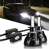 LED Scheinwerfer H7, Easy Eagle Autoscheinwerfer...