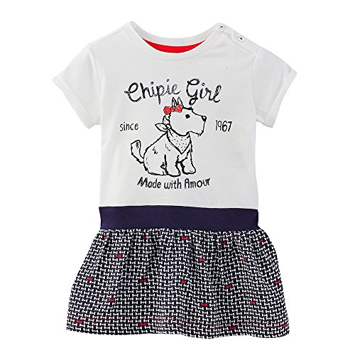 chipie-zenith-vestido-para-bebs-blanco-cass-0-3-meses