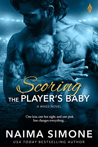 Scoring the Player's Baby (WAGS) by [Simone, Naima]