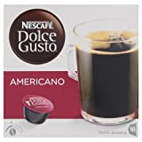 Nescafé Dolce Gusto Krups Caffe Americano (16 Cups)
