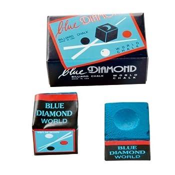 Blue Diamond Paquete con 2x...