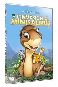 Le Petit Dinosaure et l'invasion des Minisaurus
