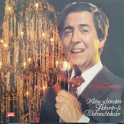 Meine Schönsten Advents- & Weihnachtslieder [Vinyl LP]