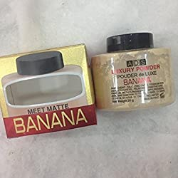 Ads Meet Matte Banana Powder