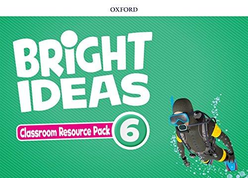 Big Bright Ideas 6. Classroom Resource Pack por Steve Bilsborough
