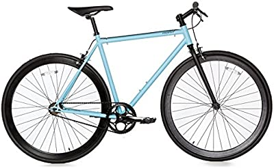 Bicicleta Fixie, Fixed Gear & Single Speed