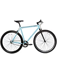 Bicicleta Fixie, Fixed Gear & Single Speed , M-L (1,60-1,75m)