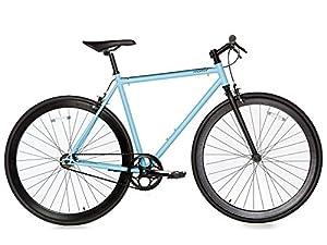 Moma Bikes Bicicleta Fixie Urbana,