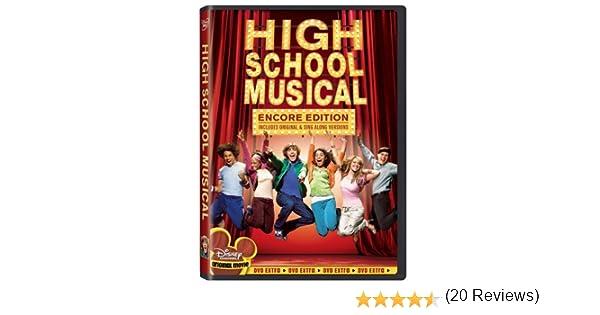 Telecharger film high school musicall gratuitement.