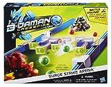 Hasbro B-Daman Surge Strike Arena blue
