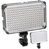 Aputure Panneau/torche LED Amaran AL-198C (température de couleur variable)