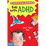 The Survival Guide for Kids with ADHD (English Edition)