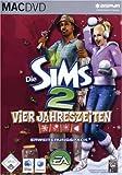 Produkt-Bild: Die Sims 2: Vier Jahreszeiten