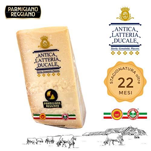 Parmigiano reggiano stagionato oltre 22/24 mesi - 1 kg