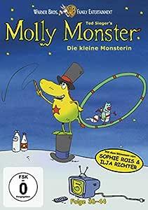 Molly Monster - Vol. 5 (Episoden 36-44)