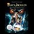La Mer des monstres : Percy Jackson - tome 2
