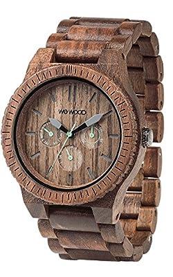 WeWood Reloj de caballero WW15005 de WeWood