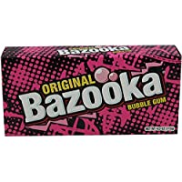 Original Bazooka Bubble Gum 113 g