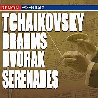 Serenade No. 1 In D Major, Op. 11: VI. Rondo. Allego