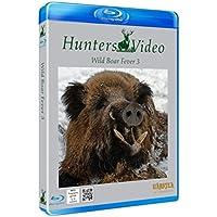 Wild Boar Fever 3 / Hunters Video Nr. 80 / caccia al cinghiale BluRay Novitá