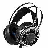 Best Las computadoras portátiles para DJ - YFQH M160, Auriculares Estéreo Profesionales De 3.5 Mm Review