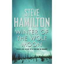 Winter Of The Wolf Moon (Alex McKnight Book 2)