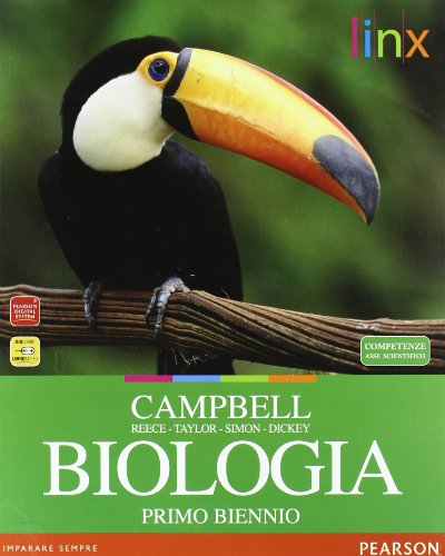 Biologia. Per il biennio delle Scuole superiori. Con espansione online