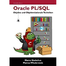 Oracle PL/SQL - Objekte und objektrelationale Techniken