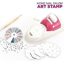 CEXPRESS - Máquina Decora Uñas Art Stamp