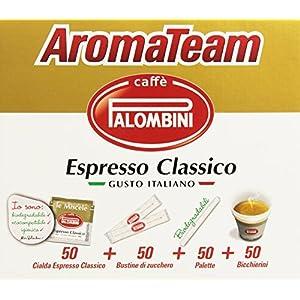 Aroma Team - Caffã©, Esspresso Classico Gusto Italiano