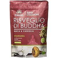 Iswari Risveglio di Buddha Maca & Vaniglia - 360 gr