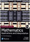 Pearson Baccalaureate Mathematics: R2 SL bundle (Pearson International Baccalaureate Diploma: International Editions)