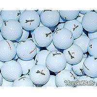 24 Srixon Distance Golf Balls - Pearl / Grade A - from Ace Golf Balls